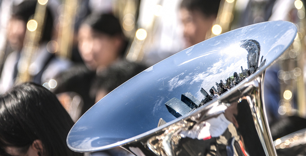 吹奏楽作家・オザワ部長が選ぶ!Bravo Brassリスナー的「吹奏楽部あるある!」