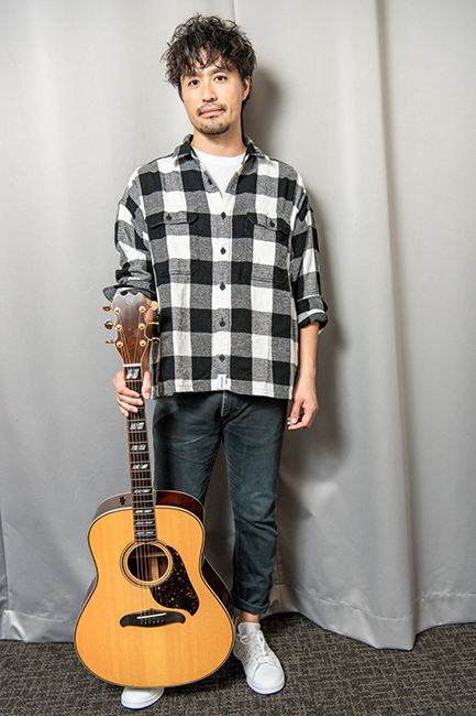 YamahaギターLABO 番外編(1)