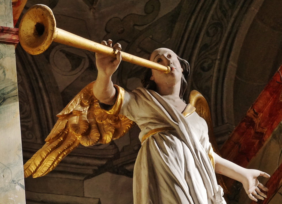 若きサックス奏者が挑戦するバッハの無伴奏曲(8)