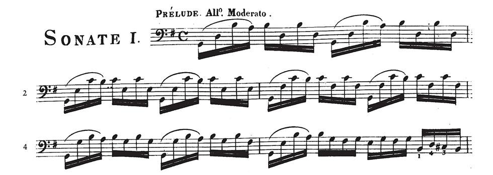演奏しない人のための楽譜入門2(3)