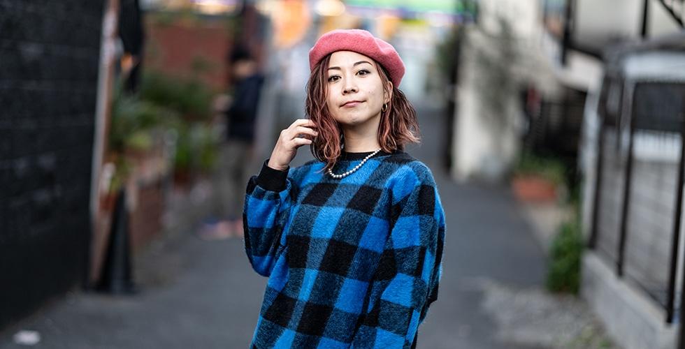 大志を抱く未来のクリエイターへ『海外で才能を開花させる方法』Etsuko Tajima