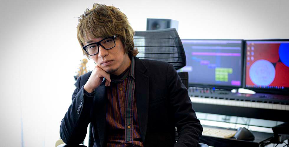 菅野祐悟インタビュー ~交響曲はその人の人生に寄り添い、その人が主役になる音楽である~