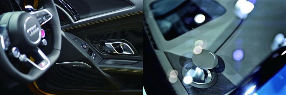 ドイツ車が圧倒する高級オーディオメーカーのカーオーディオ参入(5)