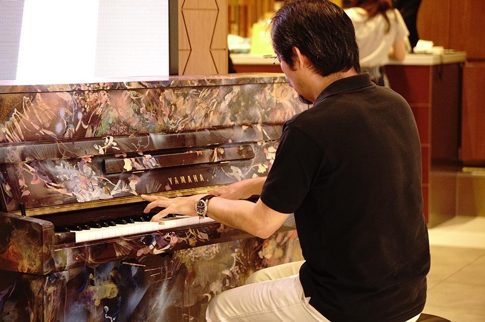 LOVE PIANO(10)