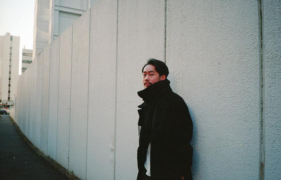 """河原太朗""""今の僕のルーツといえばルーツとも言える選曲だと思います。""""(2)"""