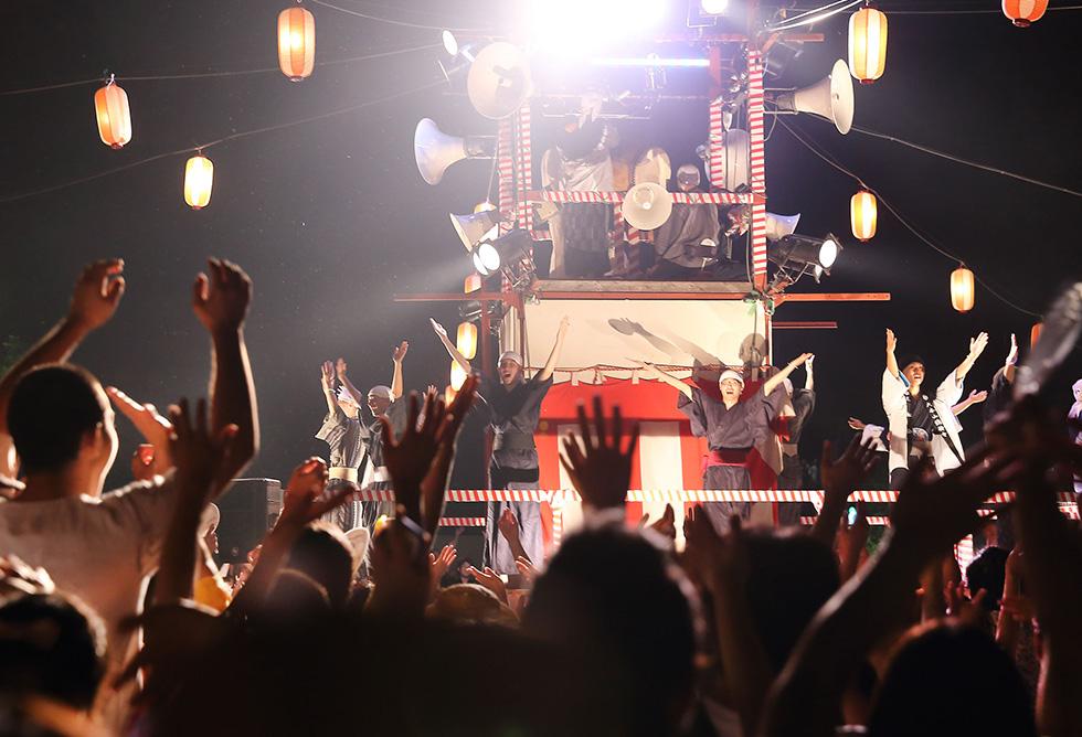 「一休さん盆踊り」の歴史が記されてこなかった理由(1)