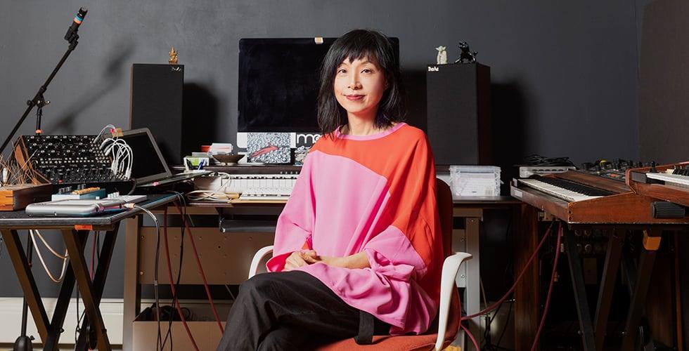 本田ゆか+ネルス・クラインの新デュオCUPのデビューアルバム NYから発信する至宝のサウンドトラック
