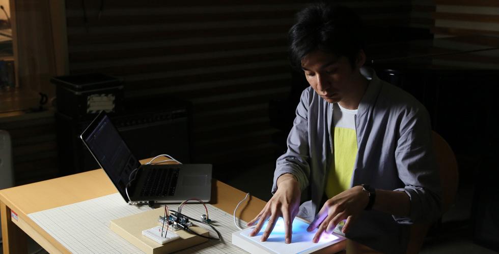 「Arduino(アルデュイーノ)」で電子楽器作りにチャレンジ 第3回