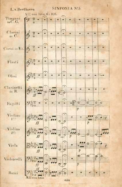楽譜コラム連載(8)