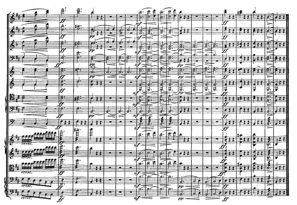 楽譜コラム(3)