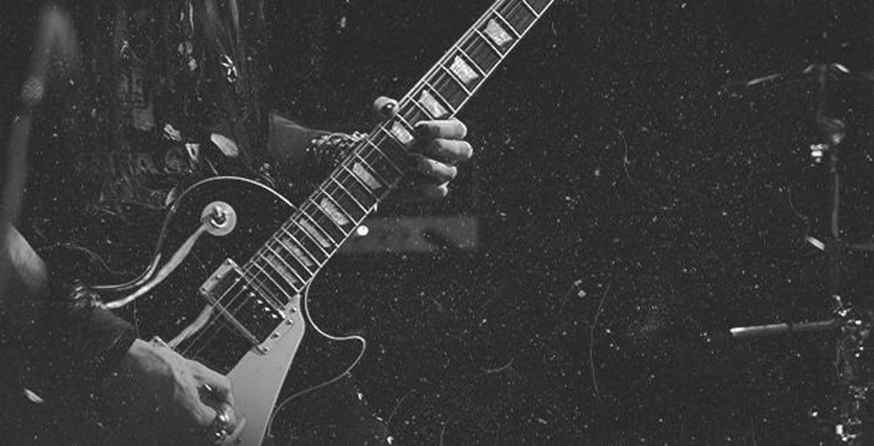 ギターソロが凄すぎるハードロック/ヘヴィメタル10選