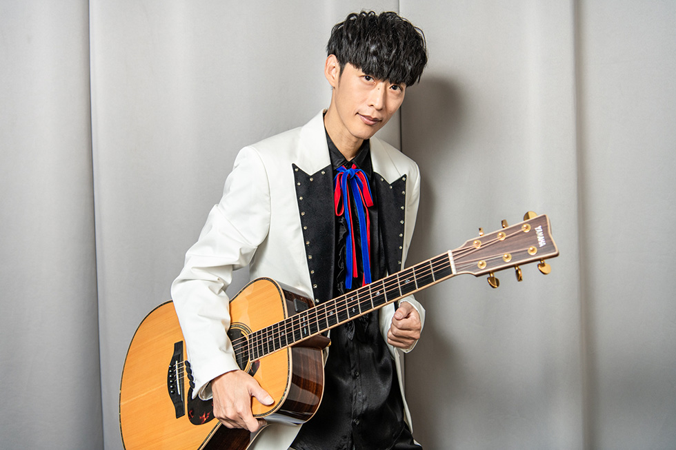 YamahaギターLABO 番外編(2)
