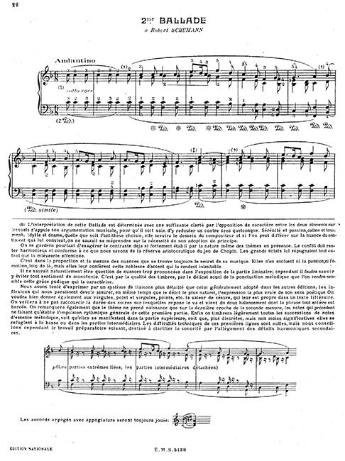 演奏しない人のための楽譜入門3(3)
