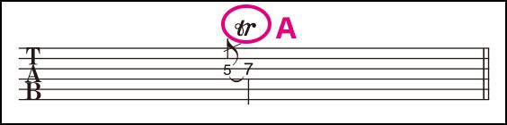 演奏記号辞典(30)