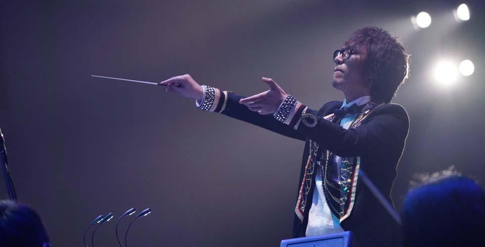 【コンサートご招待】菅野祐悟バレンタインコンサート2019【インタビュー】