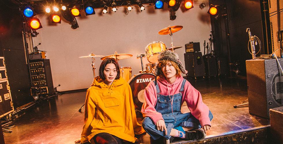 DATS/yahyel・大井一彌とTempalay・藤本夏樹が語る。今までよりもっと音楽が好きになるドラムの魅力