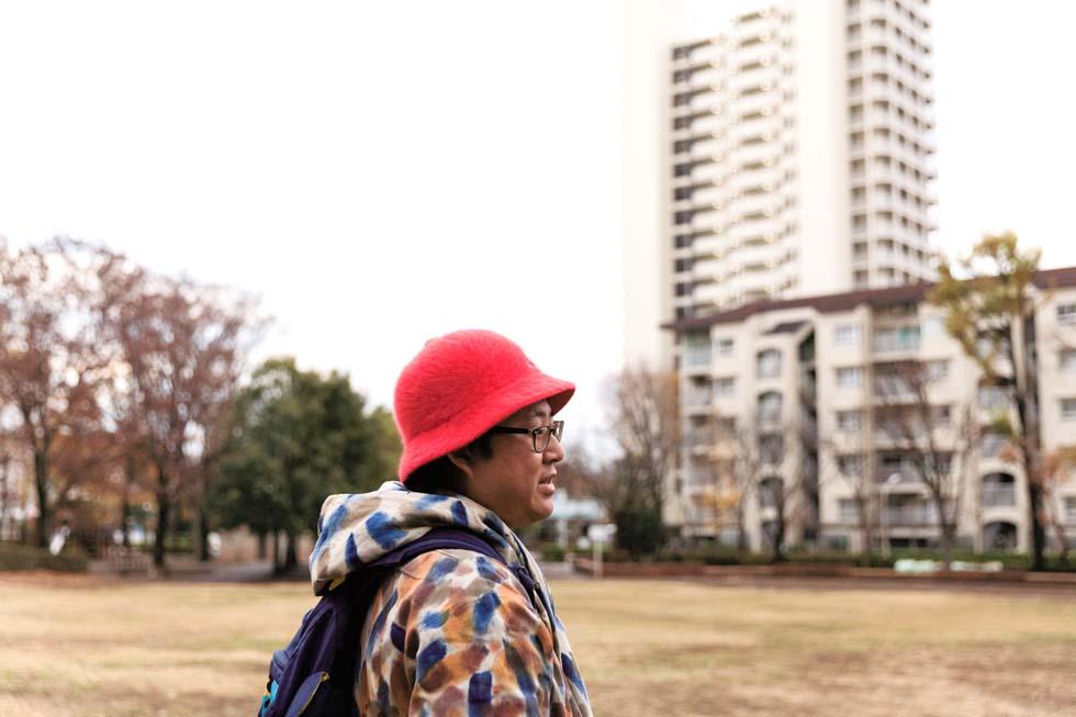 「郊外から突拍子のないものが生まれてこないと未来はない」(1)