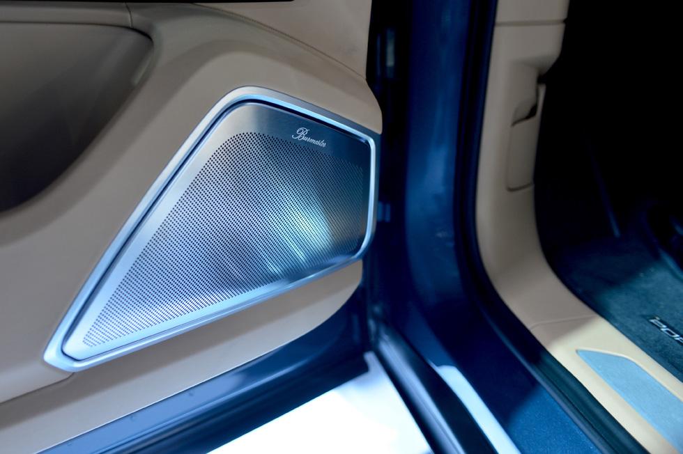ドイツ車が圧倒する高級オーディオメーカーのカーオーディオ参入(4)