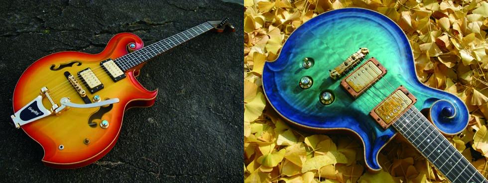 ようこそ「改造してギターを良くする研Q所」略して「改ギ研Q」へ!(5)