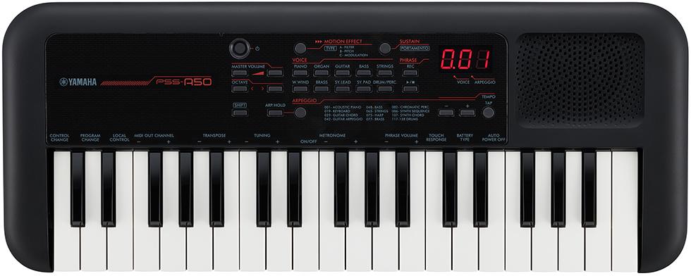 T&T番外編 電子キーボード新商品(15)