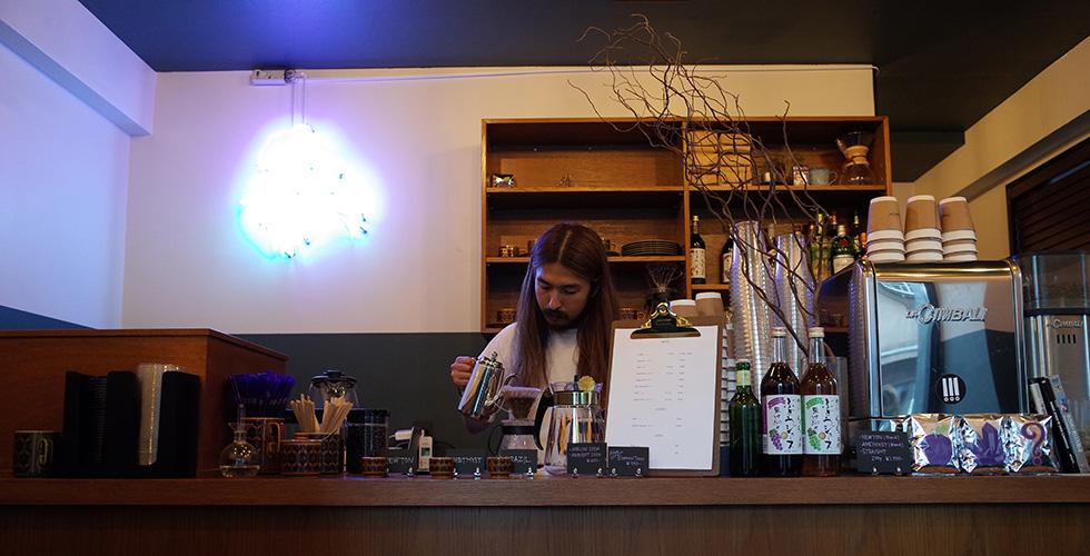 """音楽と珈琲を楽しむ。珈琲専門店『Ambient Brew』で流れる""""90年代Trip Hop""""10曲"""