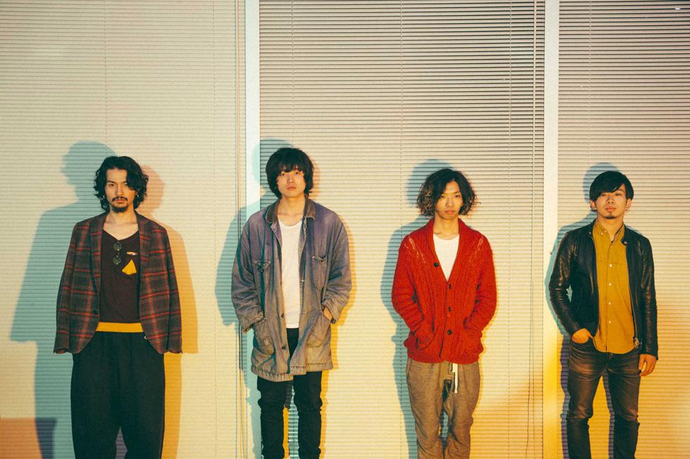 """新井和輝 """"みんな共通するのは、ブラック・ミュージックが好きだということ""""(1)"""