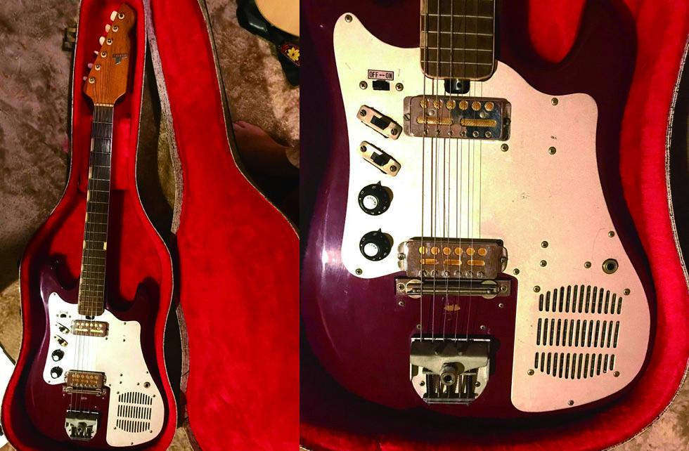 ようこそ「改造してギターを良くする研Q所」略して「改ギ研Q」へ!(6)