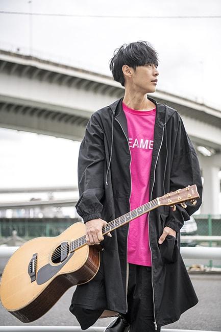 ギターLABO VOL.1 大石昌良(4)