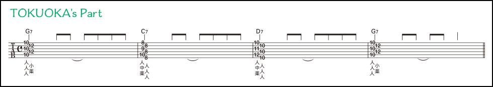 バレーコード(44)