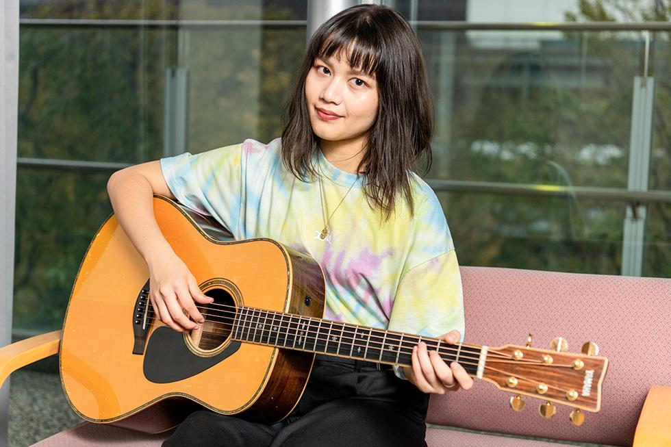 YamahaギターLABO 番外編(4)