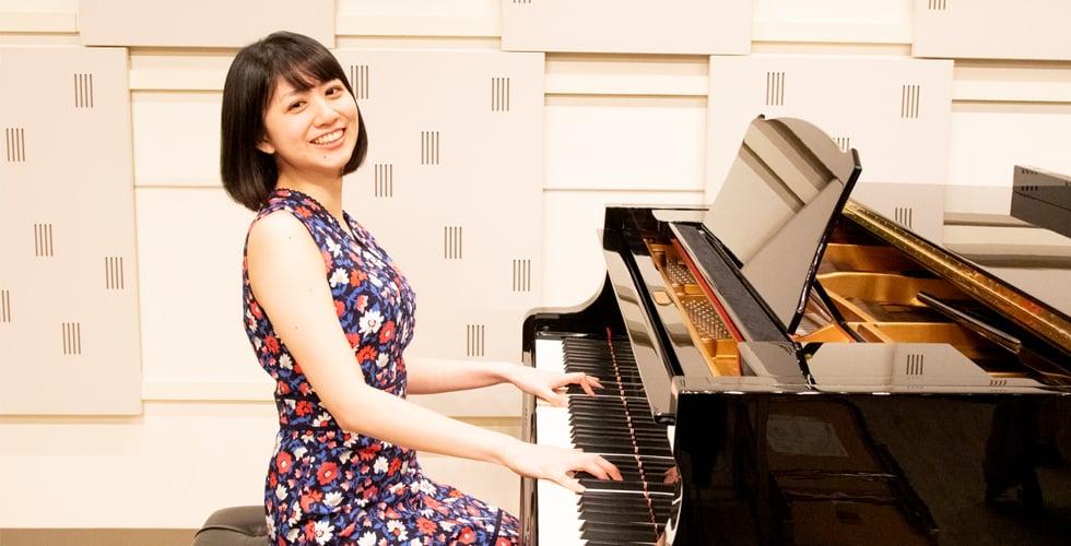"""【日本人初のトリプル受賞】仙台からボストンへ。作曲家・秩父英里が紡ぎ出す""""航海""""のような音楽人生"""