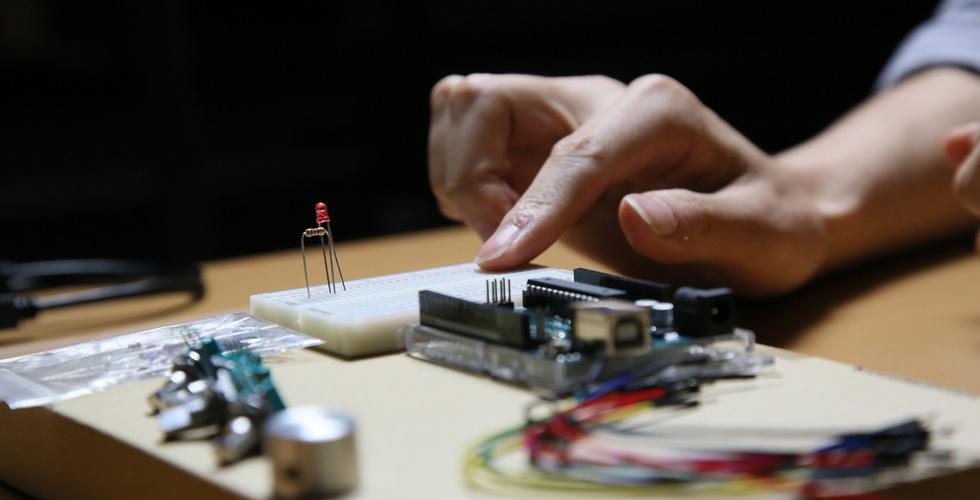 「Arduino(アルデュイーノ)」で電子楽器作りにチャレンジ 第1回