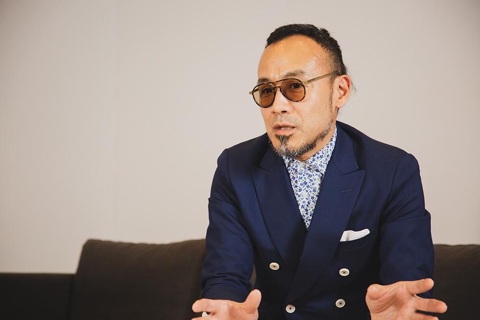 松浦俊夫(TOSHIO MATSUURA GROUP)×江﨑文武(WONK)×安藤康平(MELRAW)(3)